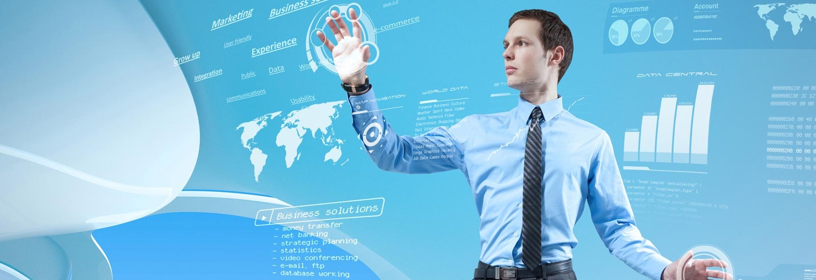 technology solutions for human services